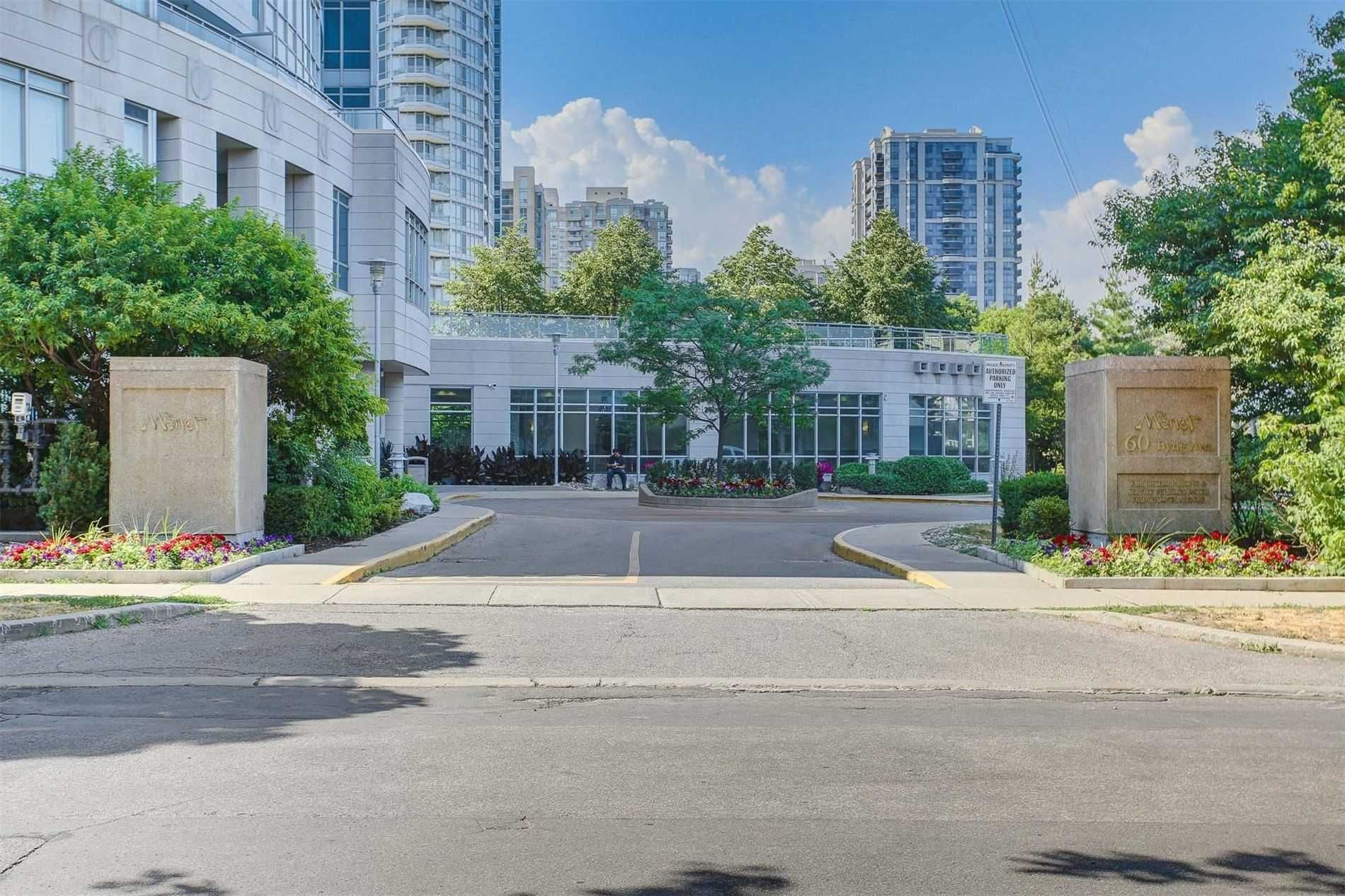 60 Byng Ave, unit 2409 for sale in Toronto - image #2
