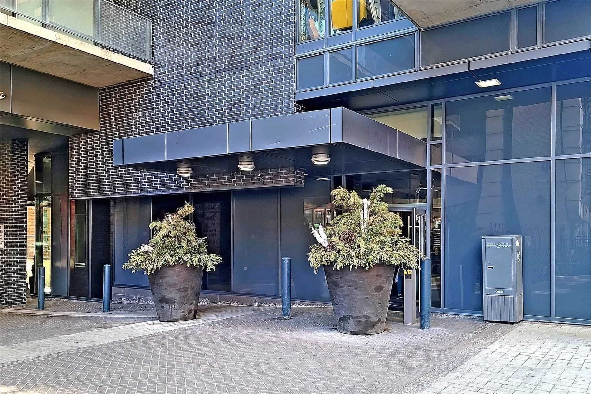 478 King St W, unit 519 for sale in Toronto - image #1