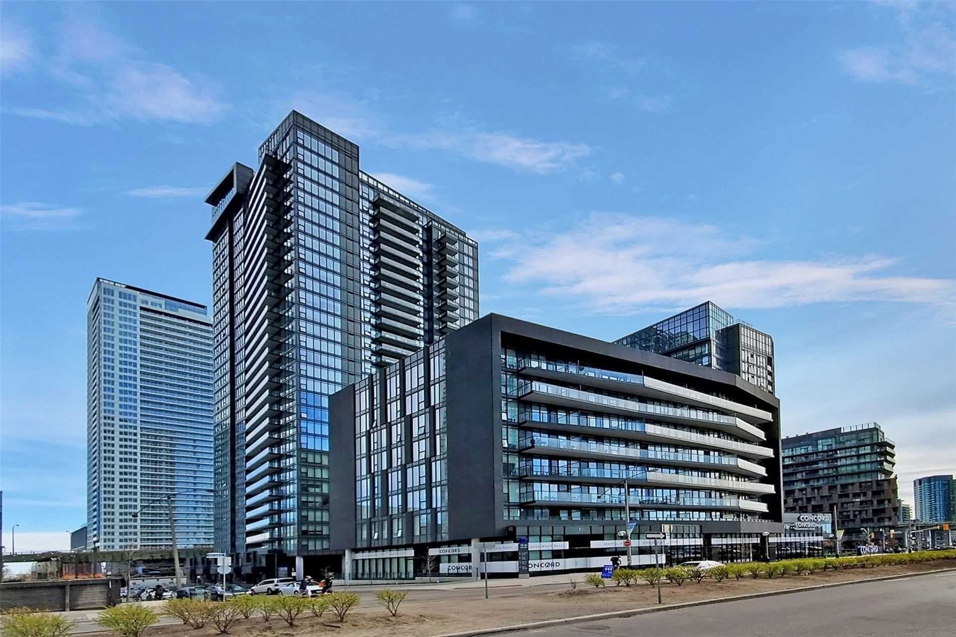 70 Queens Wharf Rd, unit 602 for sale in Toronto - image #1
