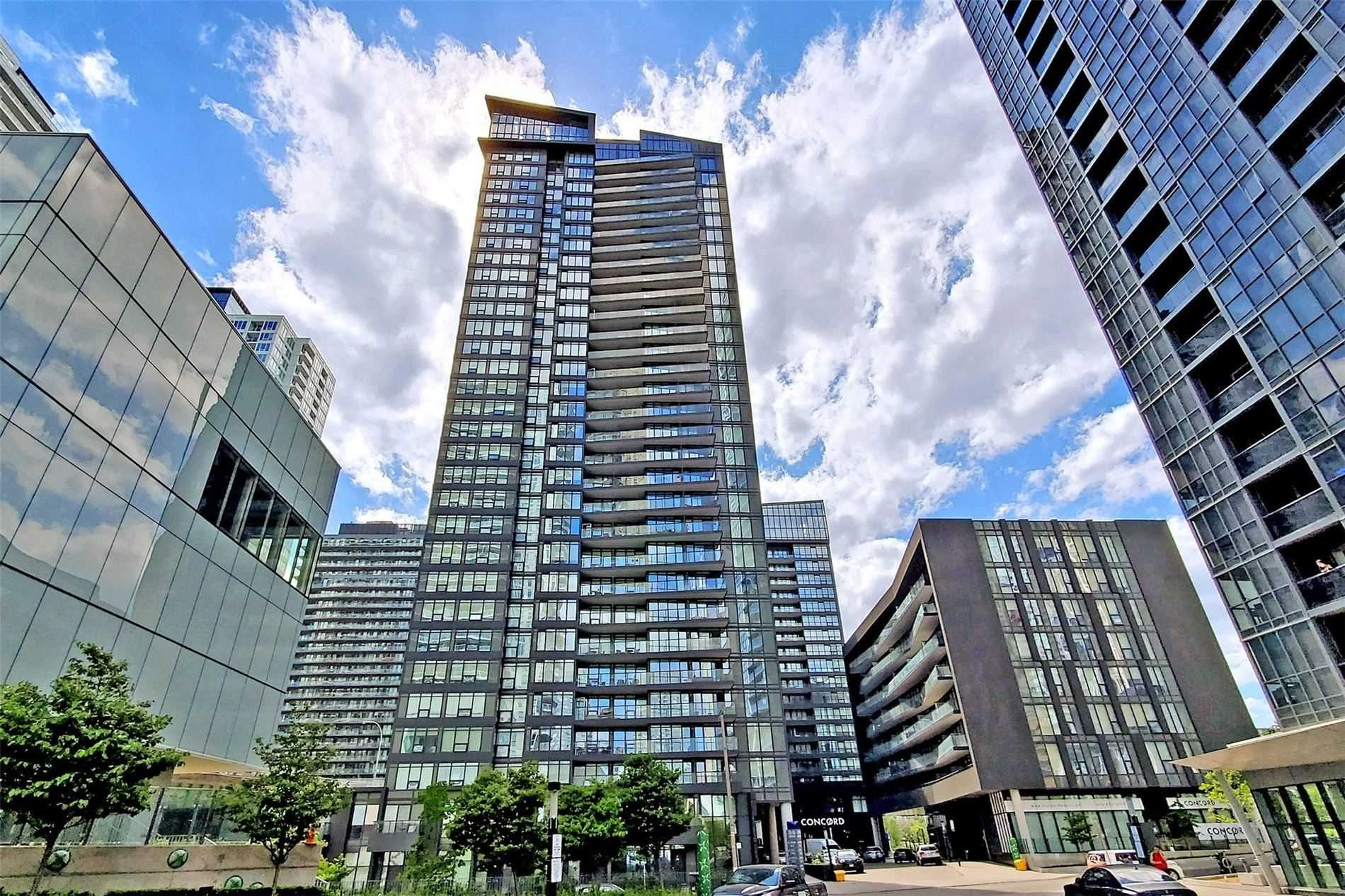 70 Queens Wharf Rd, unit 602 for sale in Toronto - image #2