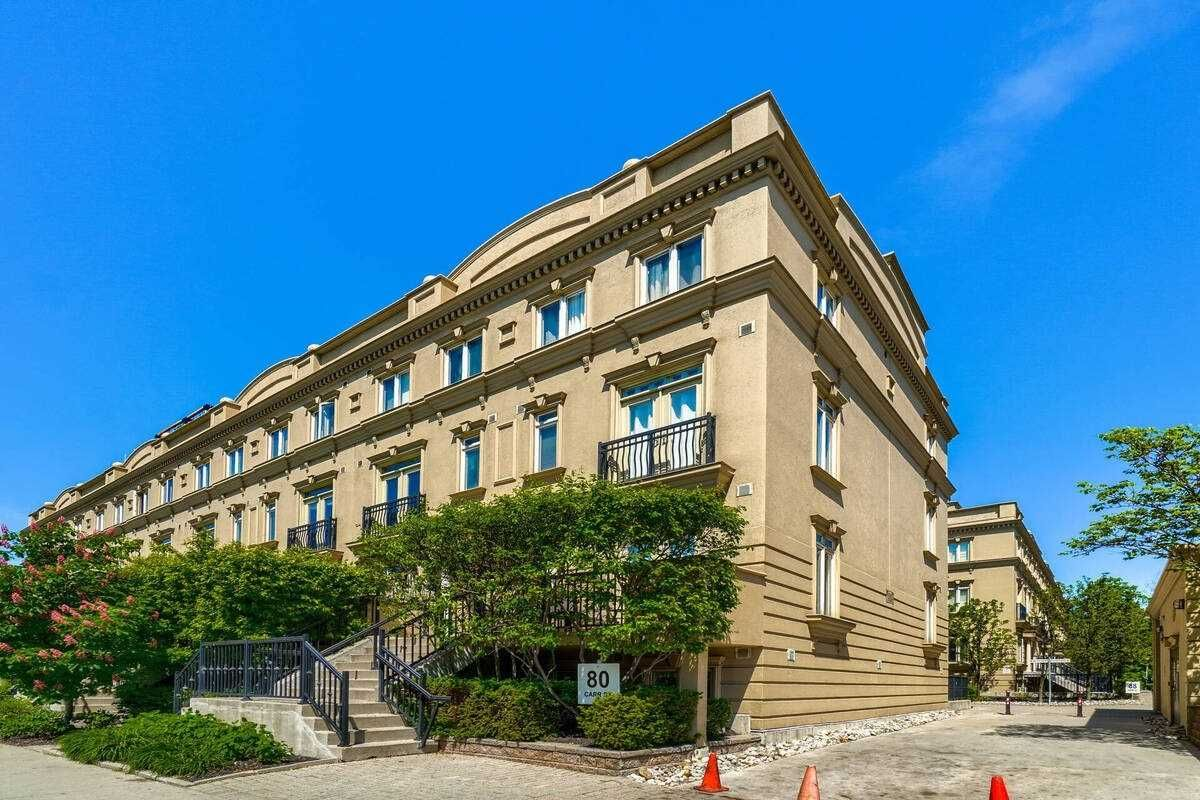 80 Carr St E, unit Th3 for sale in Toronto - image #2