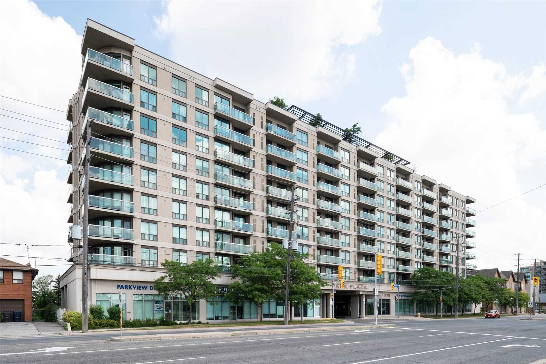 1030 Sheppard Ave W, unit 711 for sale in Toronto - image #2