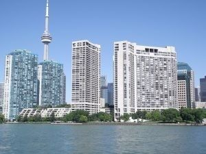 33 Harbour Sq, unit 2225 for sale in Toronto - image #1