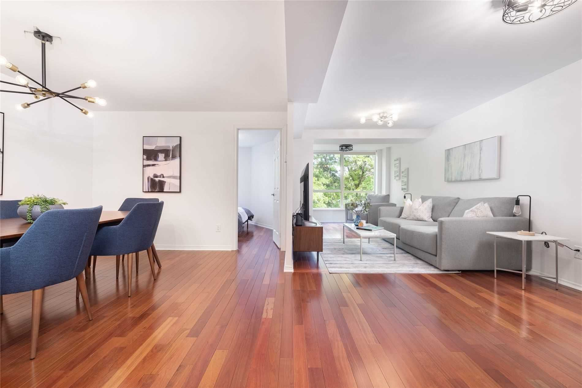 225 Davenport Rd, unit 506 for sale in Toronto - image #1