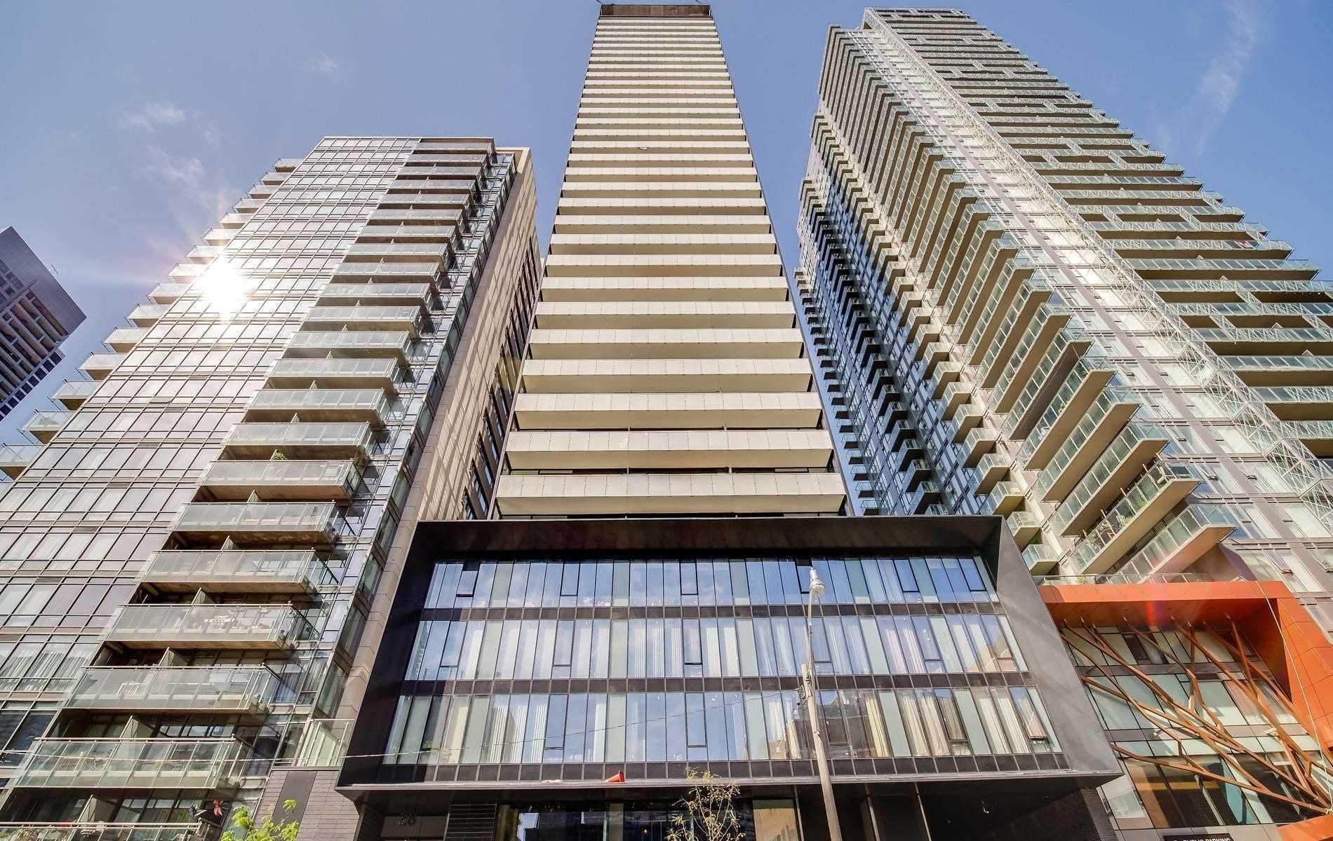 28 Wellesley  St E, unit 2908 for rent in Toronto - image #1