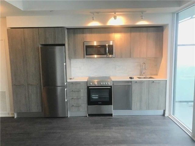 28 Wellesley  St E, unit 2908 for rent in Toronto - image #2
