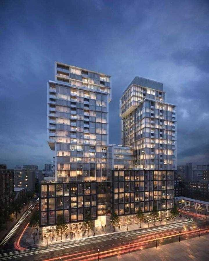 158 Front St E, unit 624 for sale in Toronto - image #1