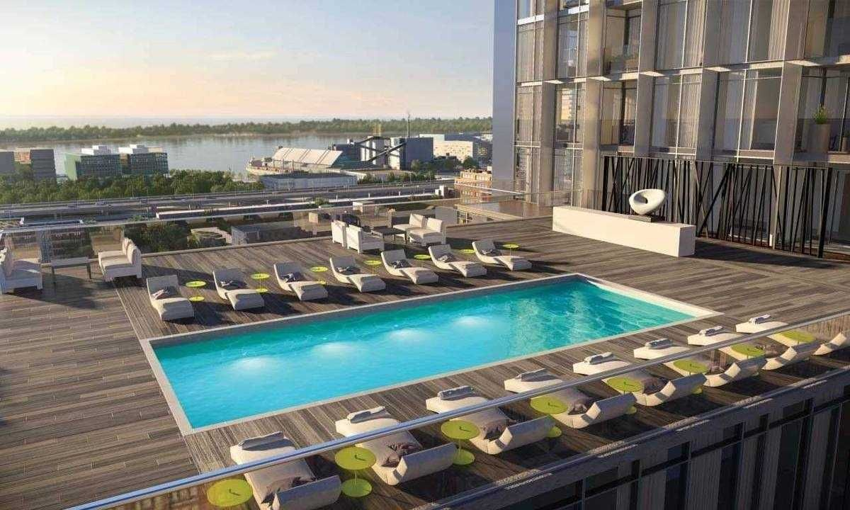 158 Front St E, unit 624 for sale in Toronto - image #2