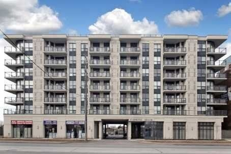 872 Sheppard Ave W, unit 706 for sale in Toronto - image #1