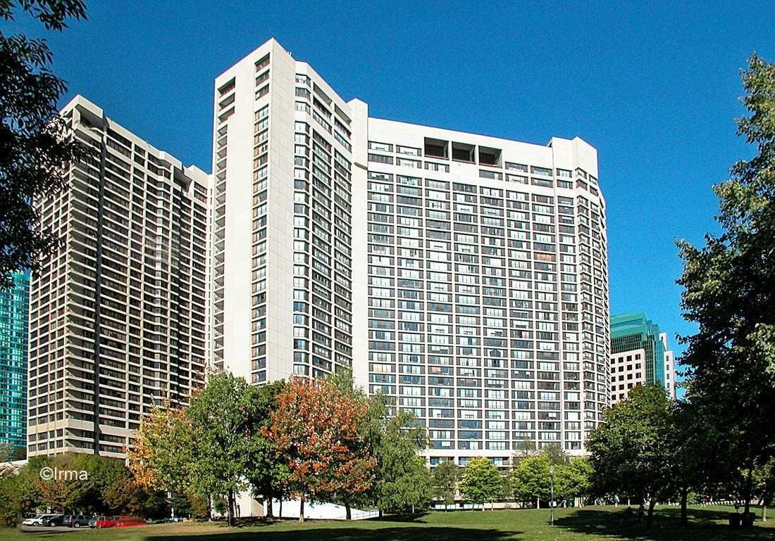 33 Harbour Sq, unit 515 for sale in Toronto - image #1
