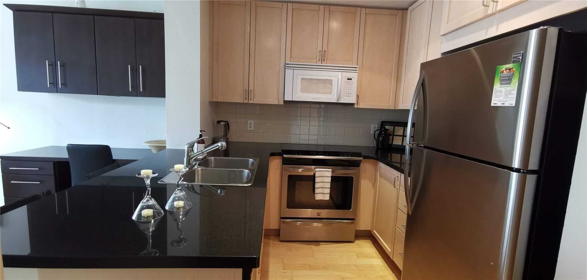 85 Bloor St E, unit 1212 for rent in Toronto - image #2