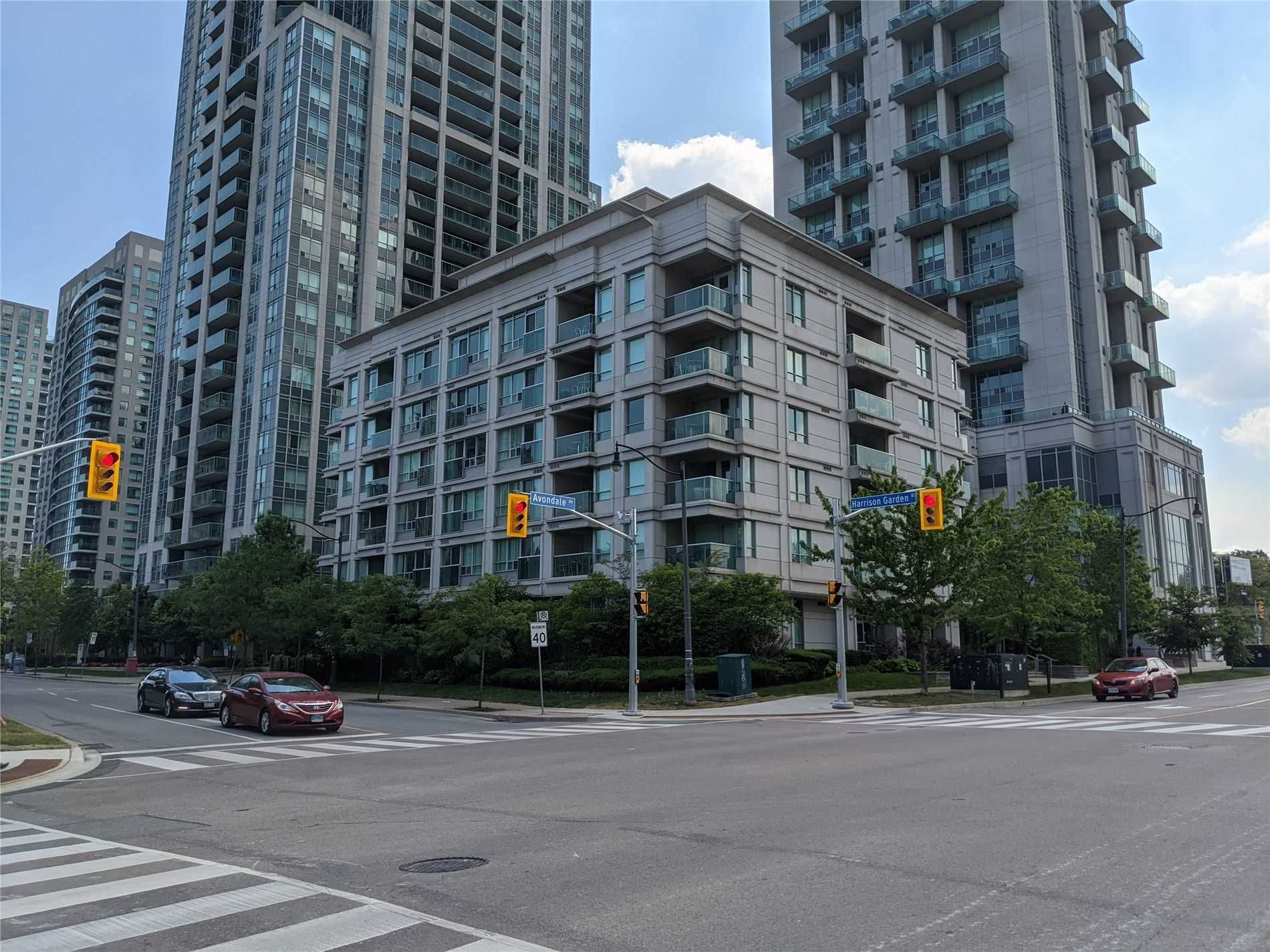 19 Avondale Ave, unit Uph 3 for sale in Toronto - image #2