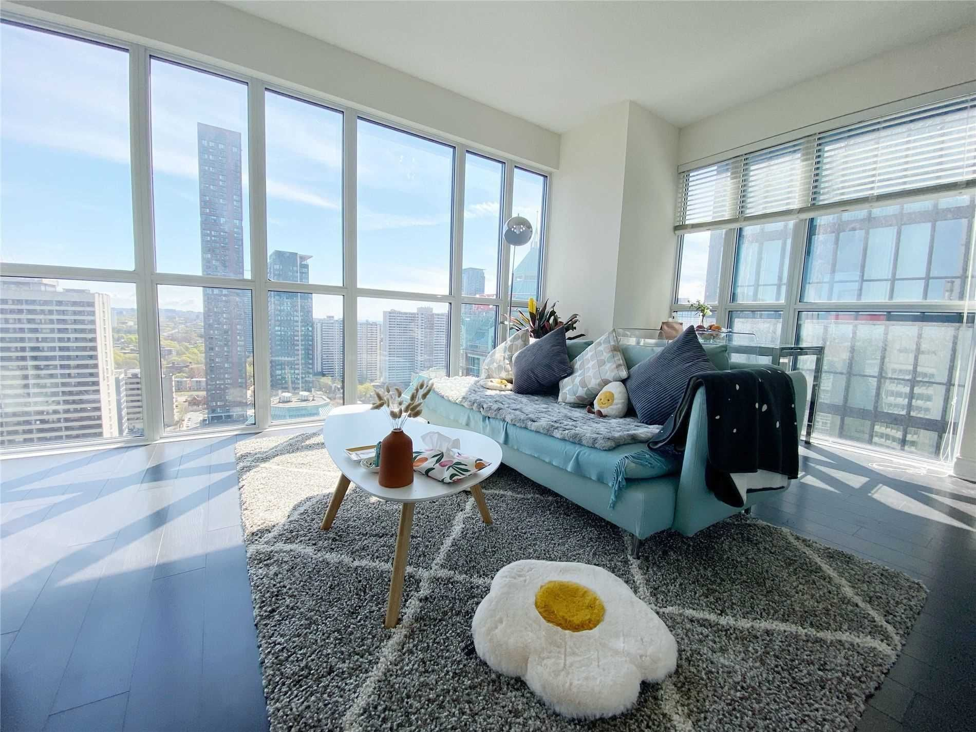 28 Ted Rogers Way, unit 2602 for sale in Toronto - image #1