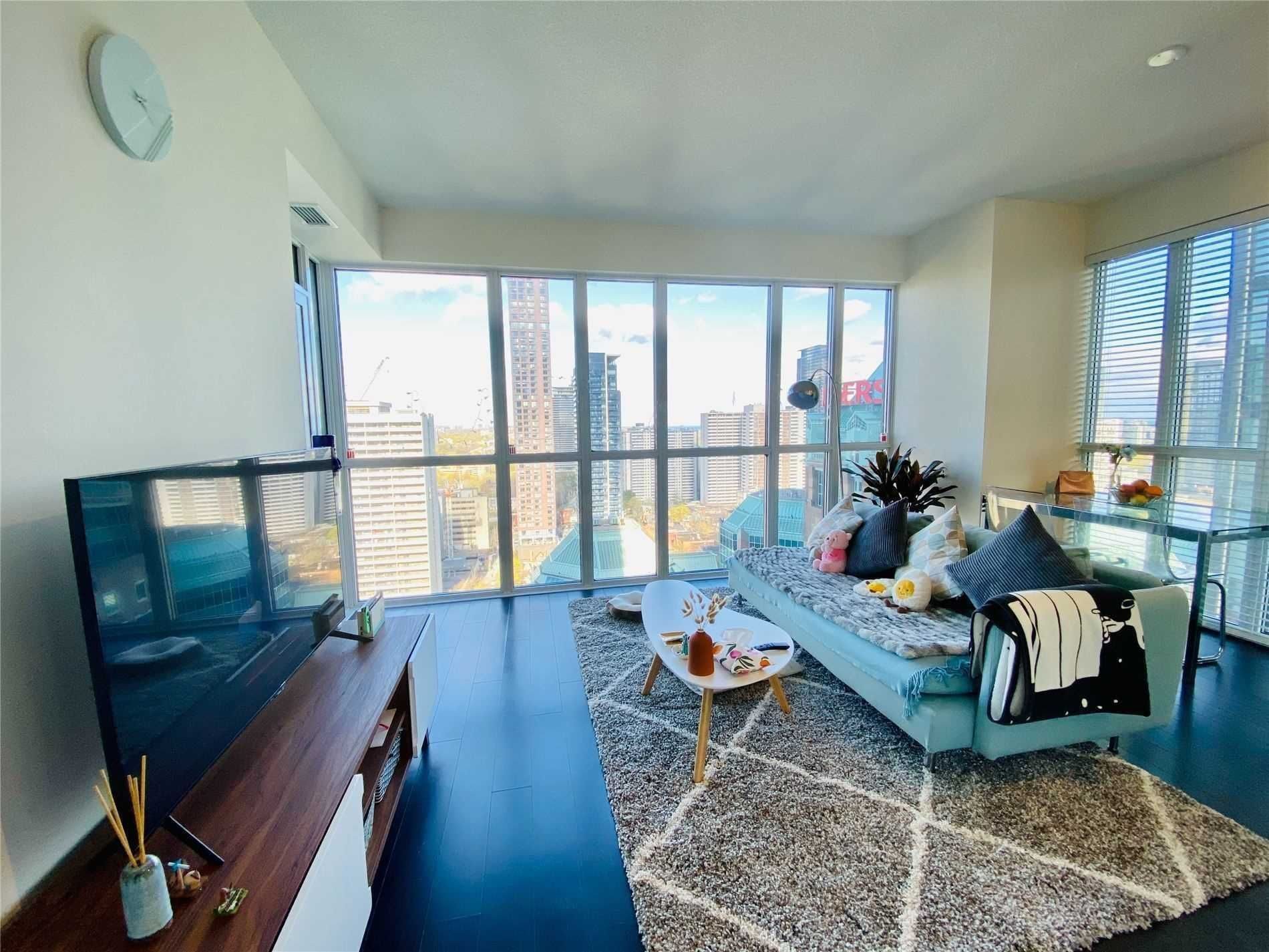 28 Ted Rogers Way, unit 2602 for sale in Toronto - image #2
