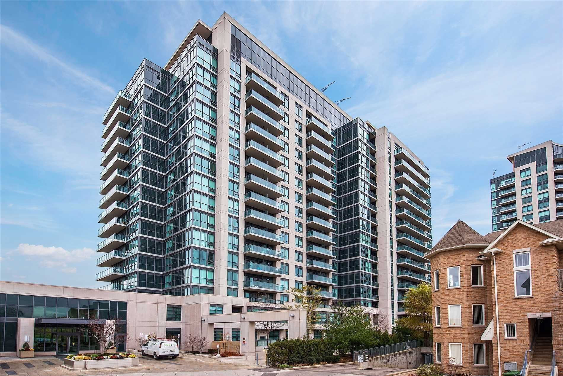 35 Brian Peck Cres, unit Lph27 for rent in Toronto - image #1