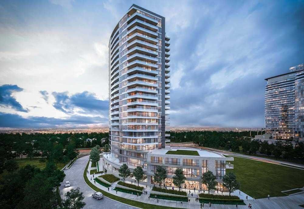 50 Forest Manor Rd, unit 702 for rent in Toronto - image #1
