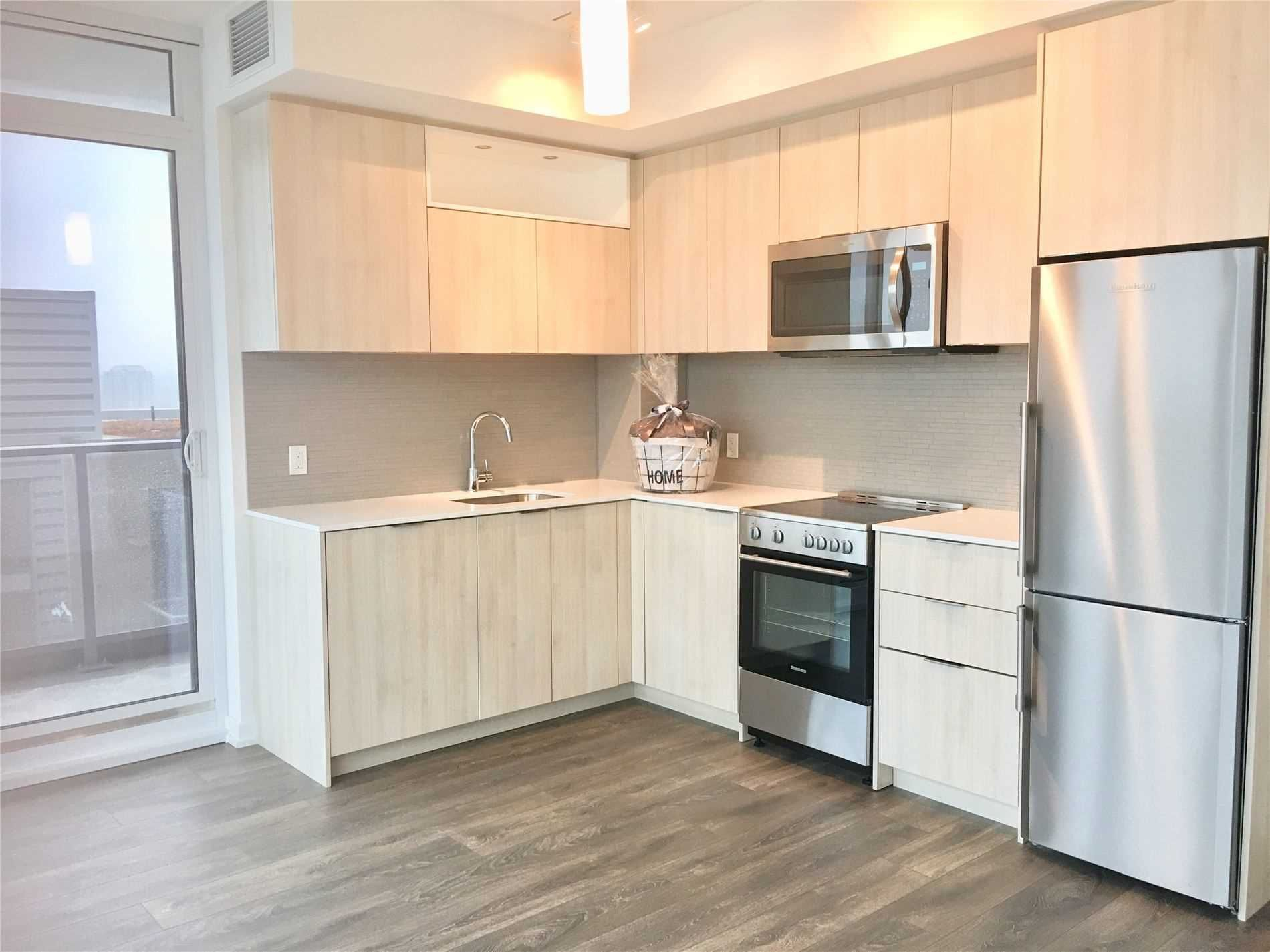 50 Forest Manor Rd, unit 702 for rent in Toronto - image #2