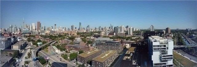 170 Bayview Ave, unit 1601 for rent in Toronto - image #1