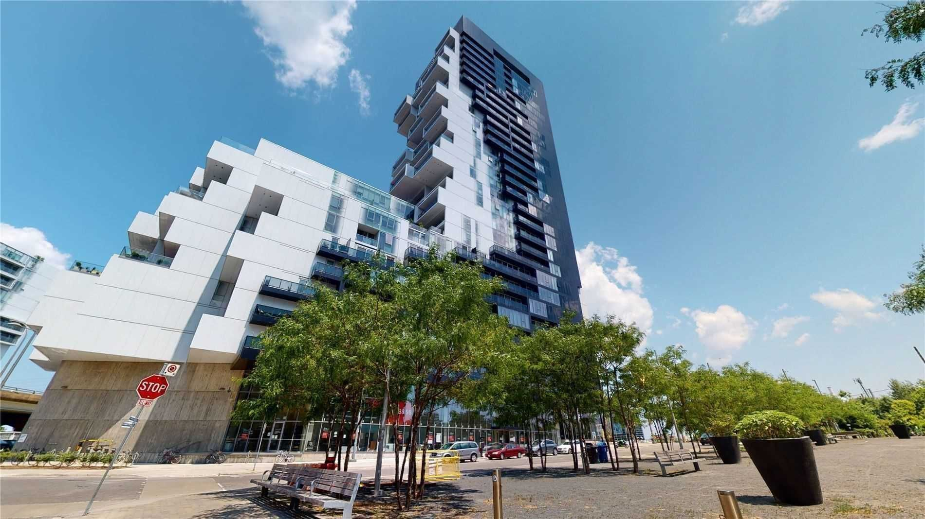 170 Bayview Ave, unit 1601 for rent in Toronto - image #2