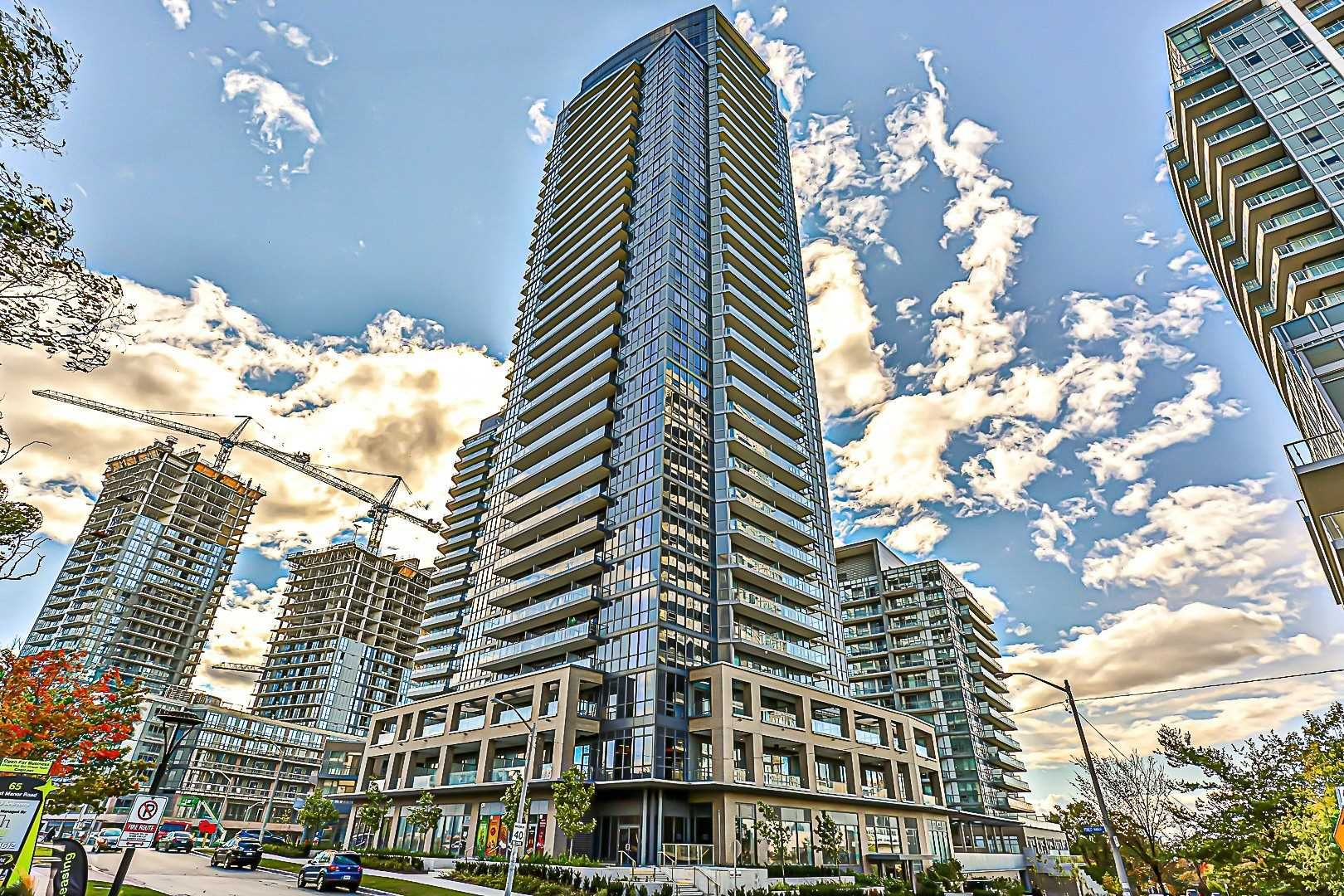 56 Forest Manor Rd, unit 2401 for rent in Toronto - image #1