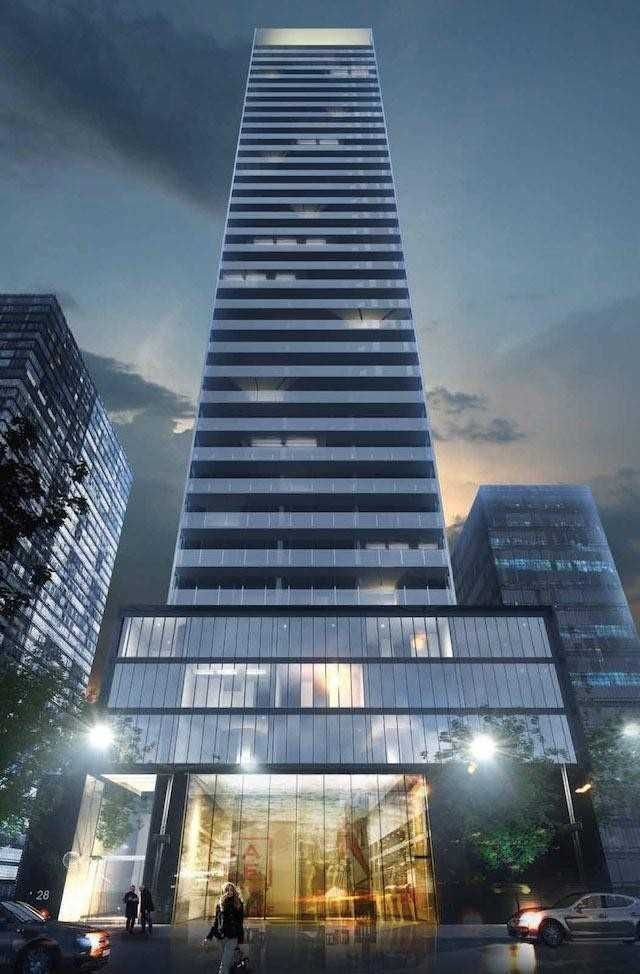28 Wellesley St, unit 3007 for rent in Toronto - image #1