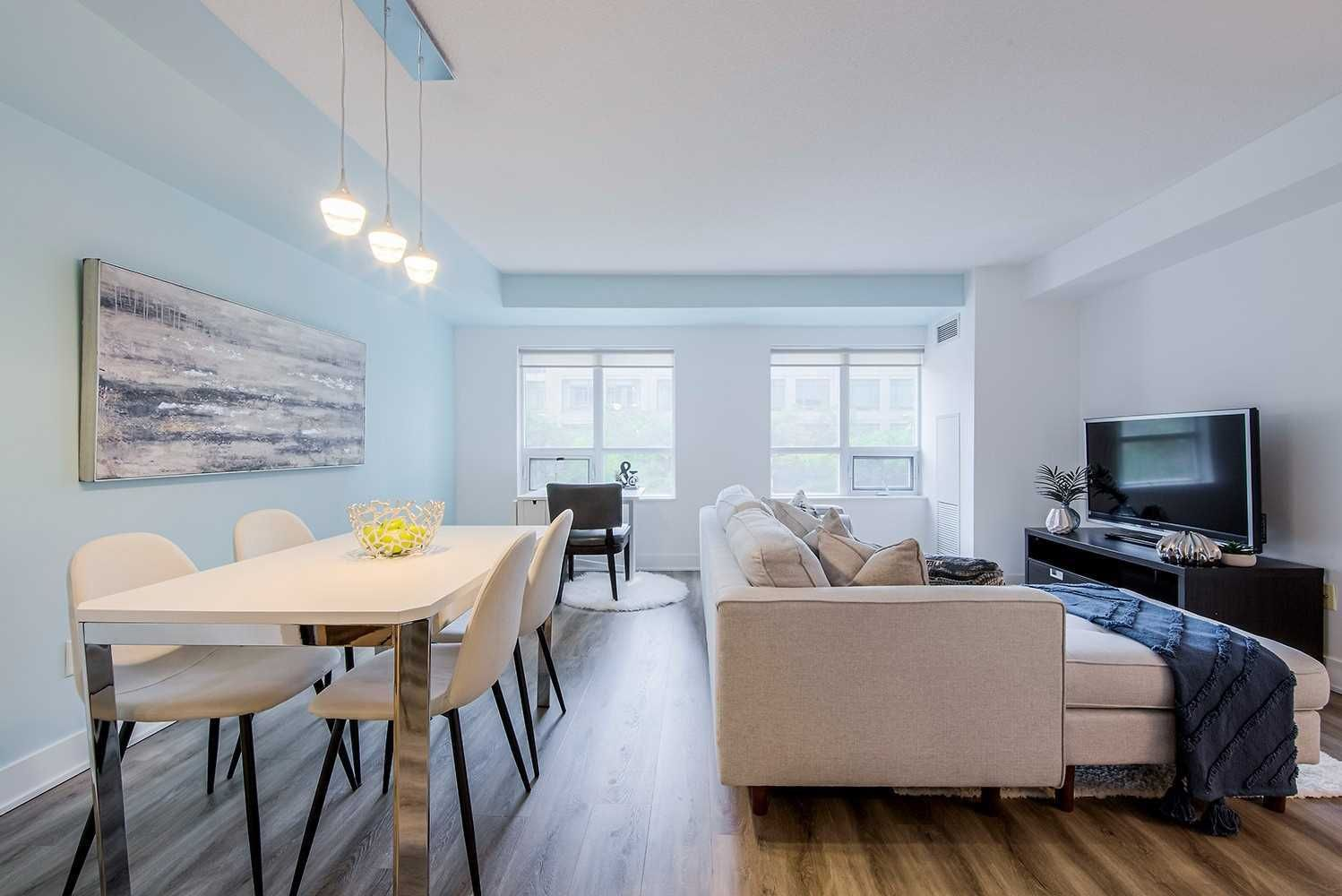 20 Blue Jays Way, unit 219 for sale in Toronto - image #1