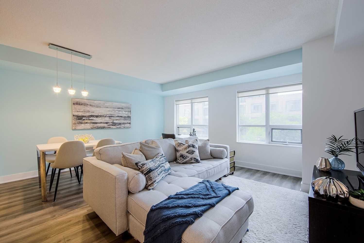 20 Blue Jays Way, unit 219 for sale in Toronto - image #2
