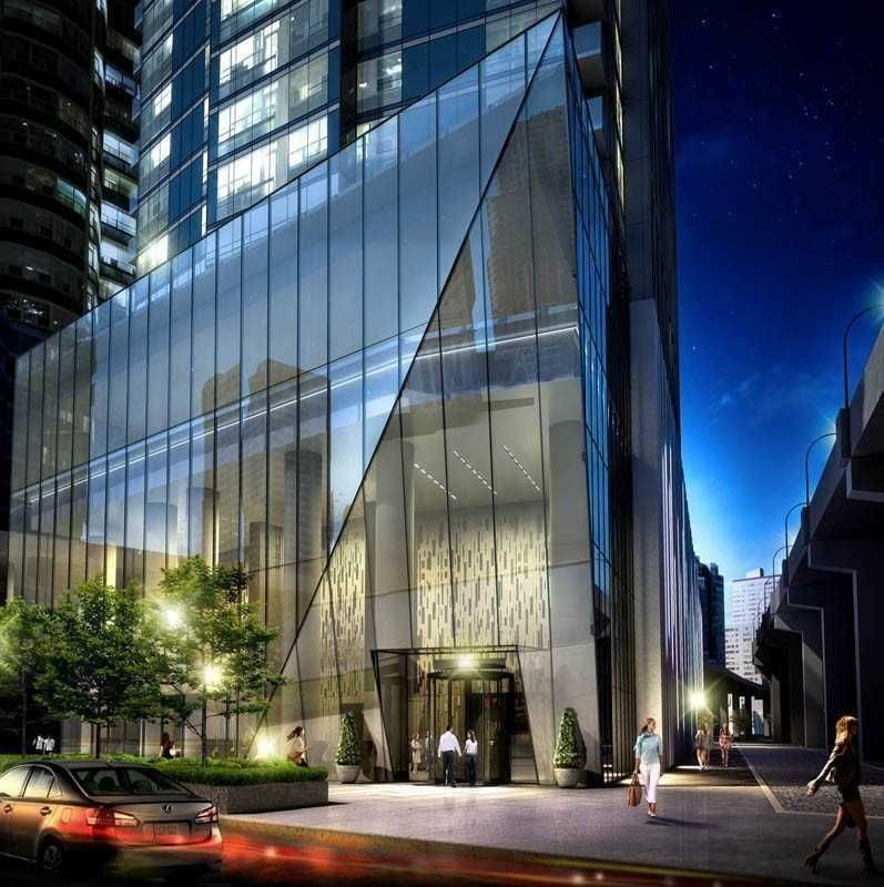 10 York St, unit 2303 for rent in Toronto - image #1