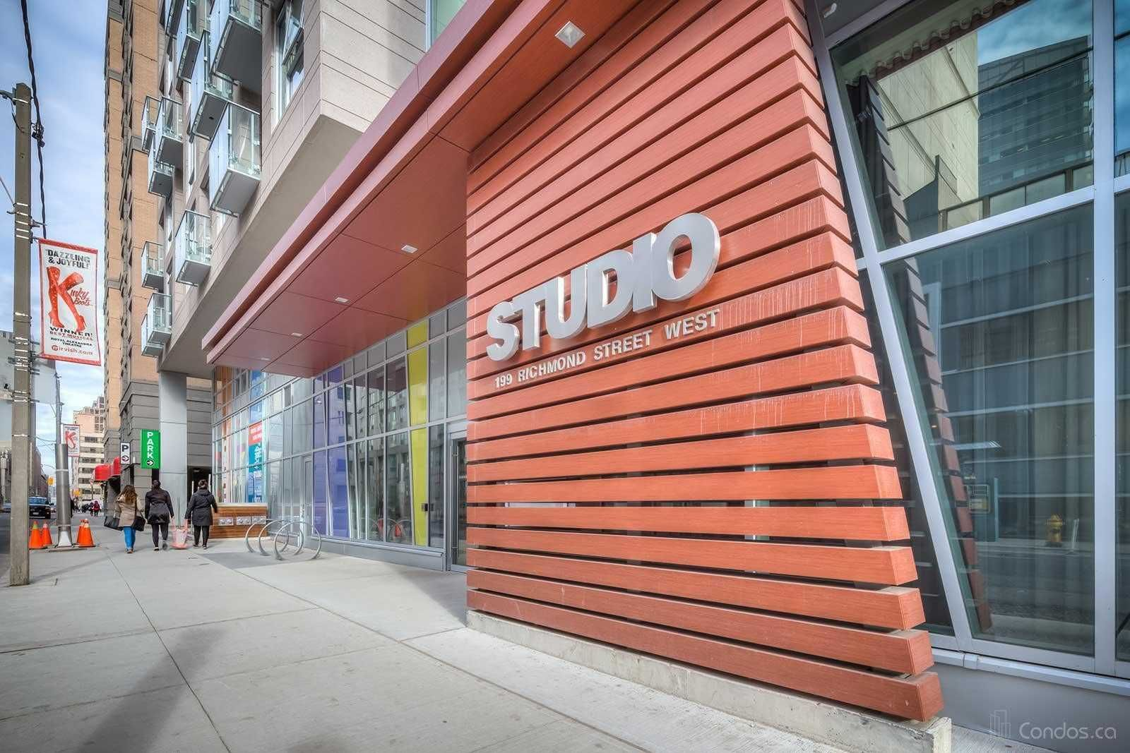 199 Richmond St W, unit 3103 for rent in Toronto - image #2