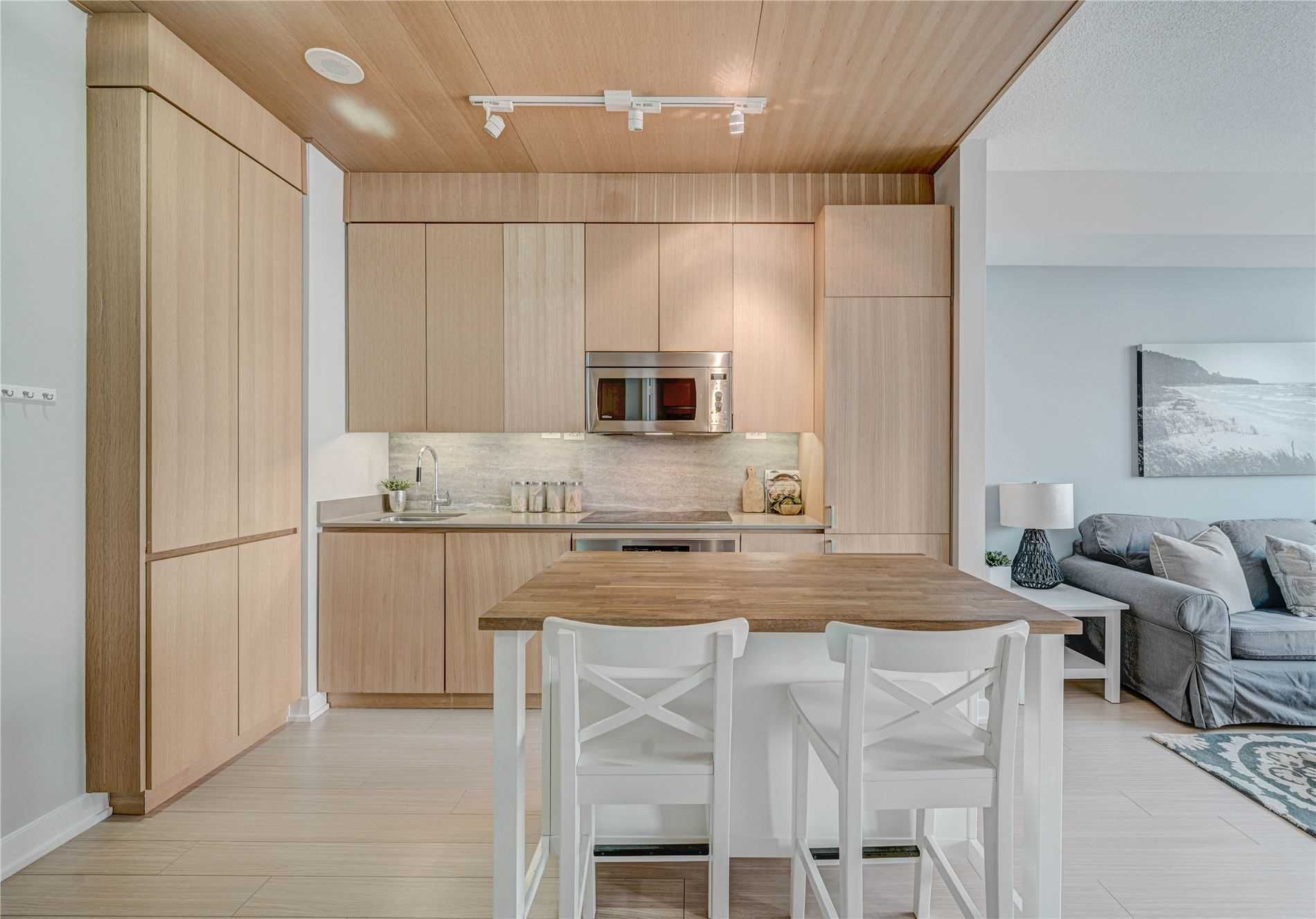 15 Iceboat Terr, unit 4003 for sale in Toronto - image #1