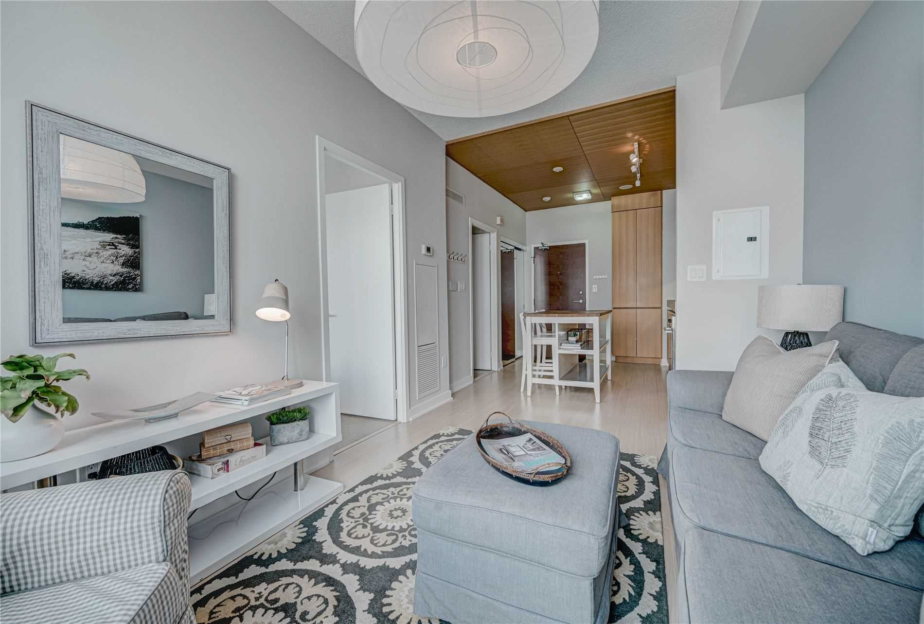 15 Iceboat Terr, unit 4003 for sale in Toronto - image #2