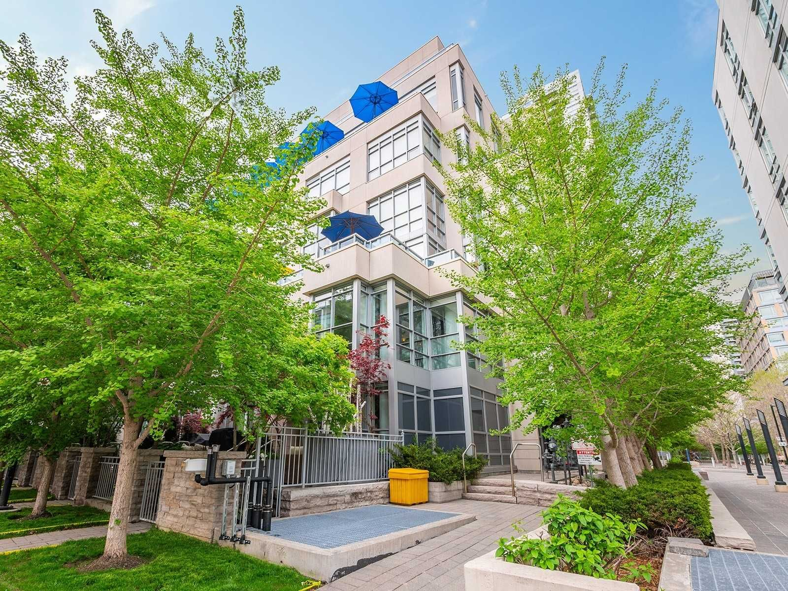 150 Homewood  Ave, unit L107 for sale in Toronto - image #1