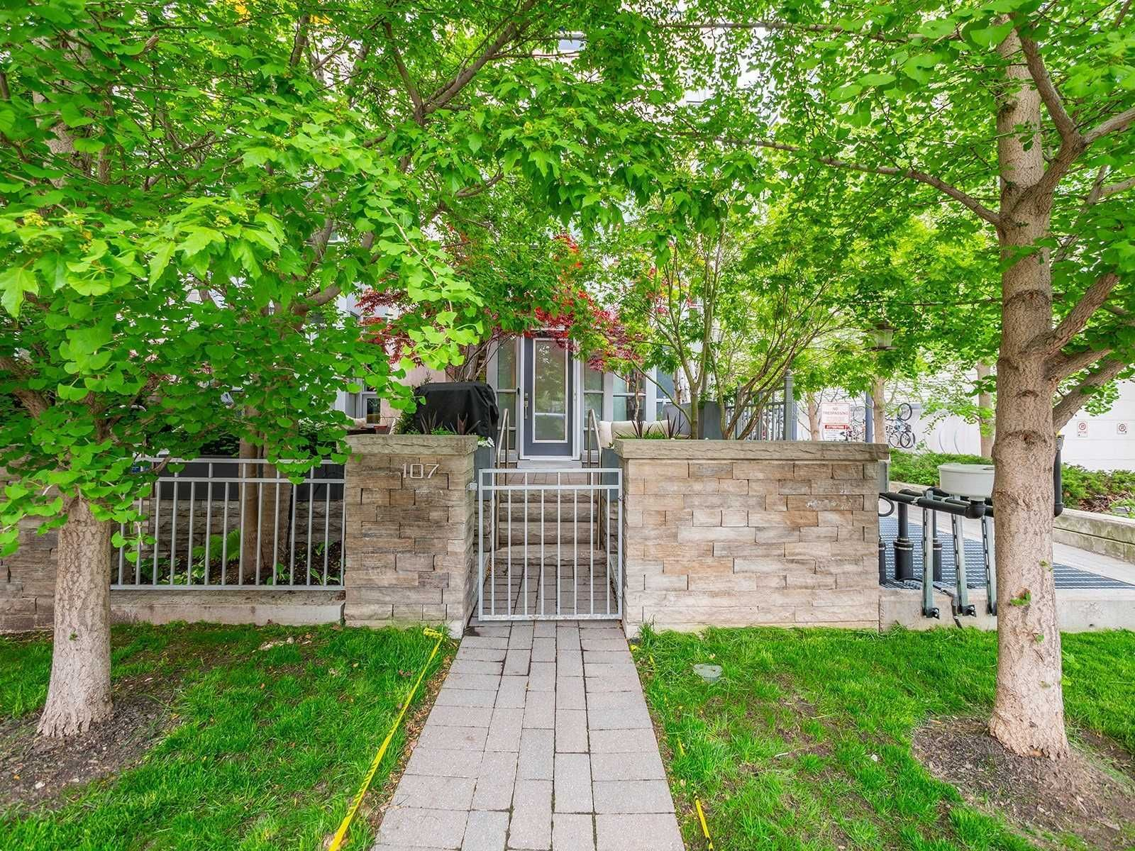 150 Homewood  Ave, unit L107 for sale in Toronto - image #2
