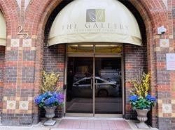 25 Grenville St, unit 1210 for rent in Toronto - image #1