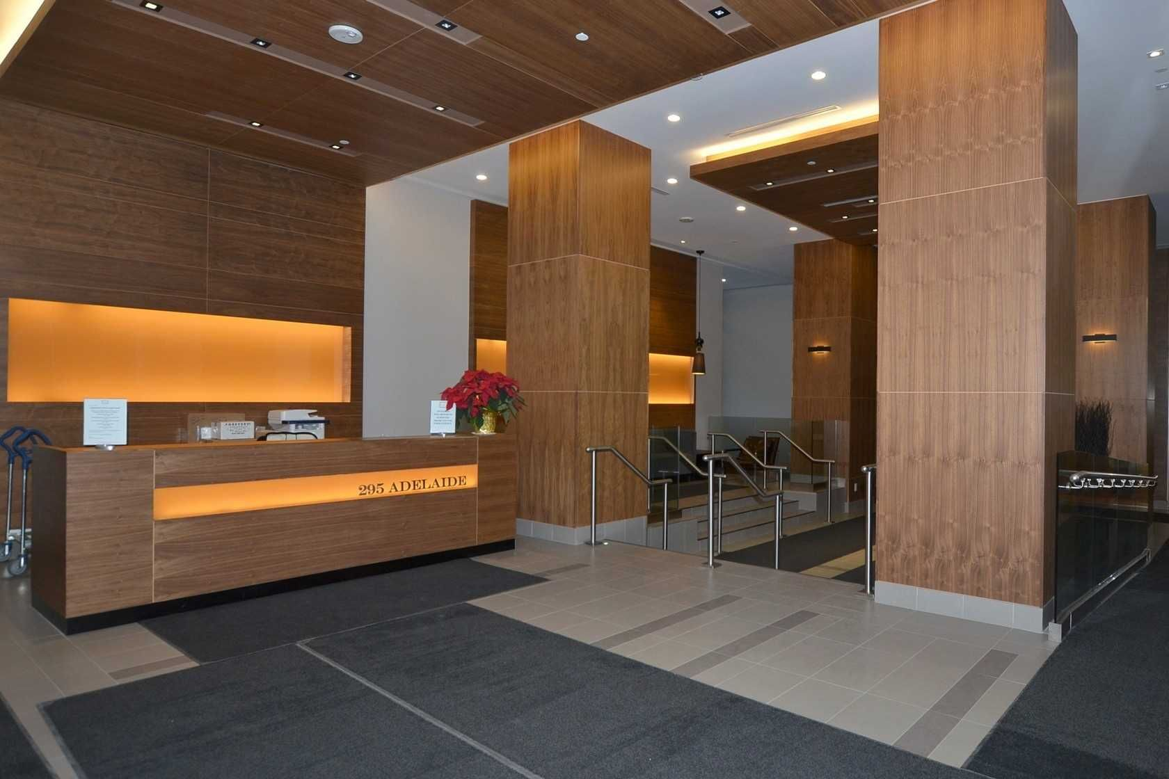 295 Adelaide St W, unit 1015 for rent in Toronto - image #2