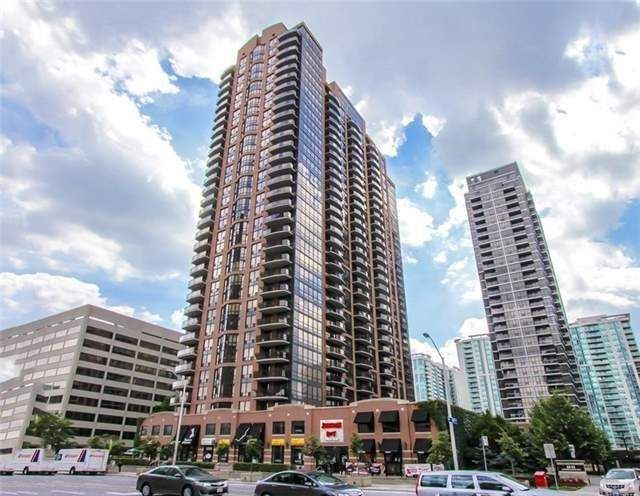 33 Sheppard Ave E, unit 2001 for rent in Toronto - image #1