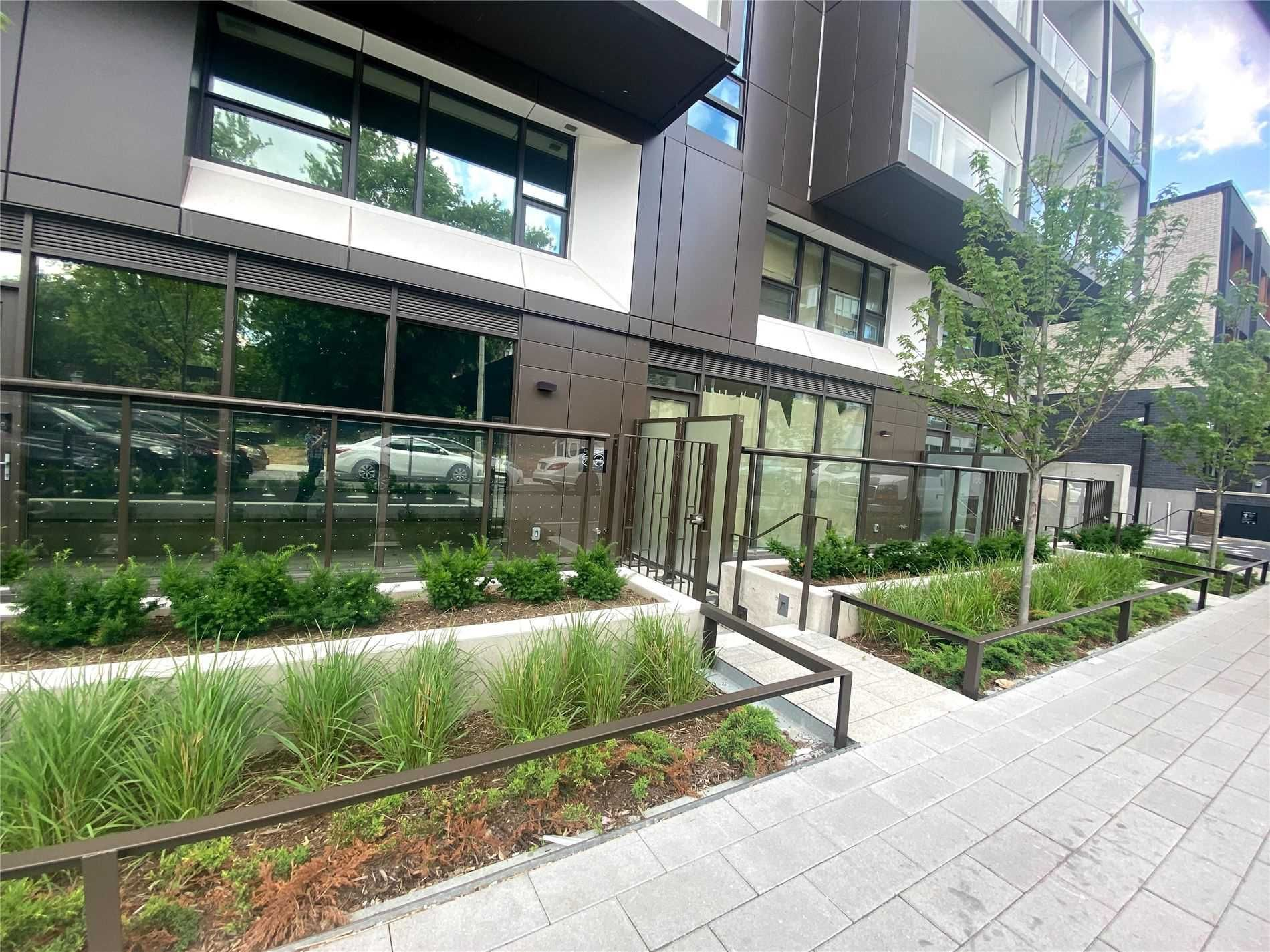 80 Vanauley St, unit 108 for sale in Toronto - image #1