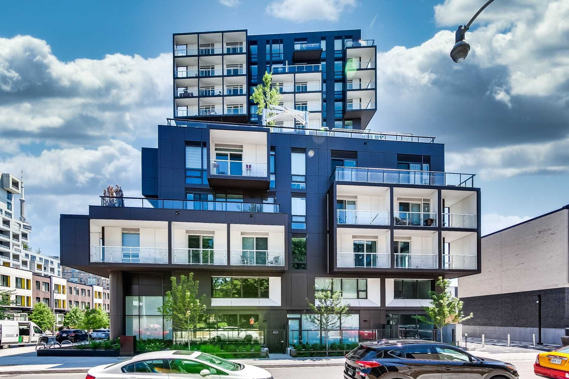 80 Vanauley St, unit 108 for sale in Toronto - image #2