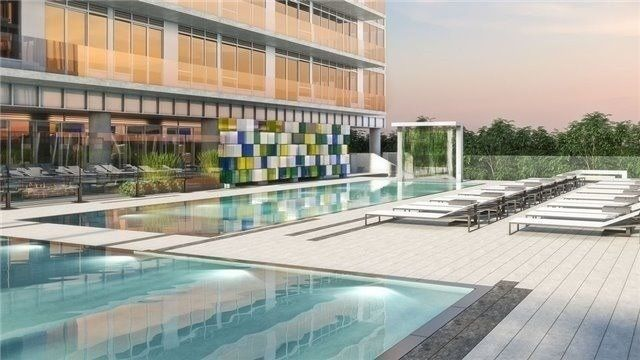 99 Broadway Ave, unit 1404 Nt for sale in Toronto - image #2