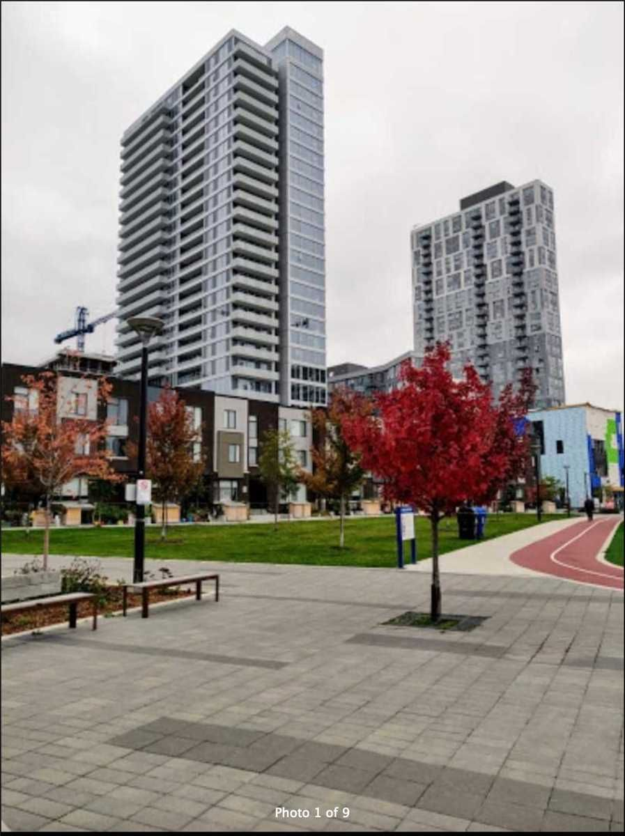 20 Tubman Ave, unit 405 for rent in Toronto - image #1