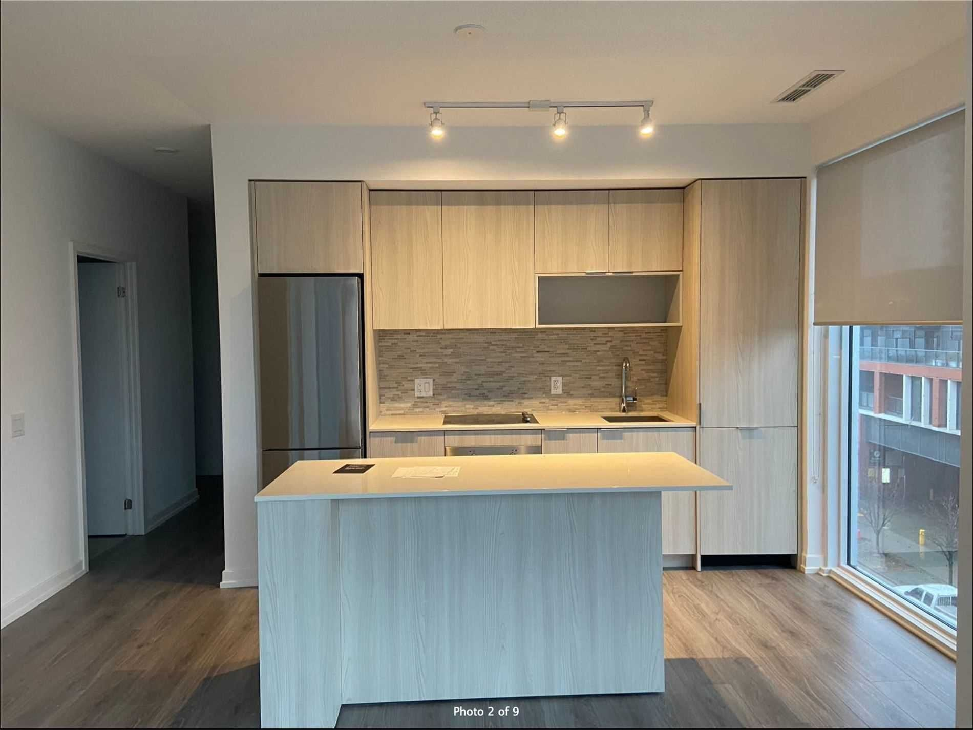20 Tubman Ave, unit 405 for rent in Toronto - image #2