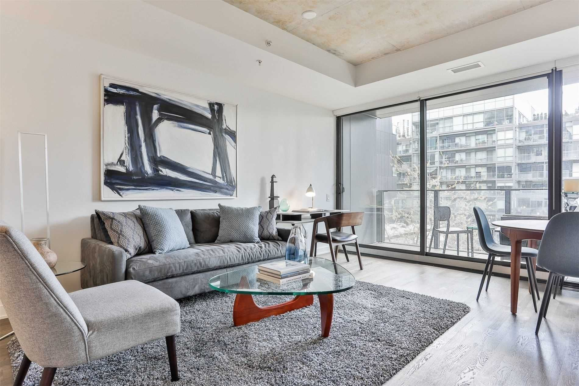629 King St W, unit 515 for sale in Toronto - image #1