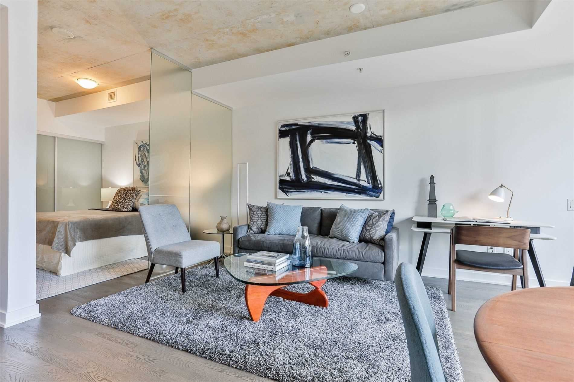 629 King St W, unit 515 for sale in Toronto - image #2