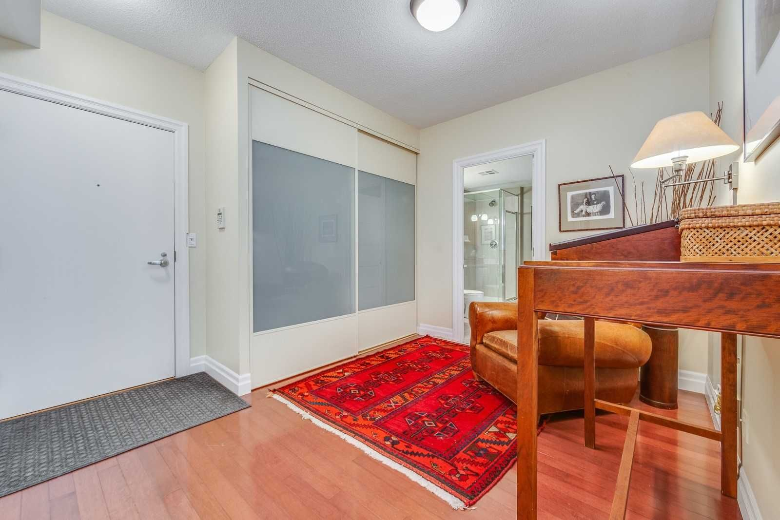 168 King St E, unit 1605 for rent in Toronto - image #2