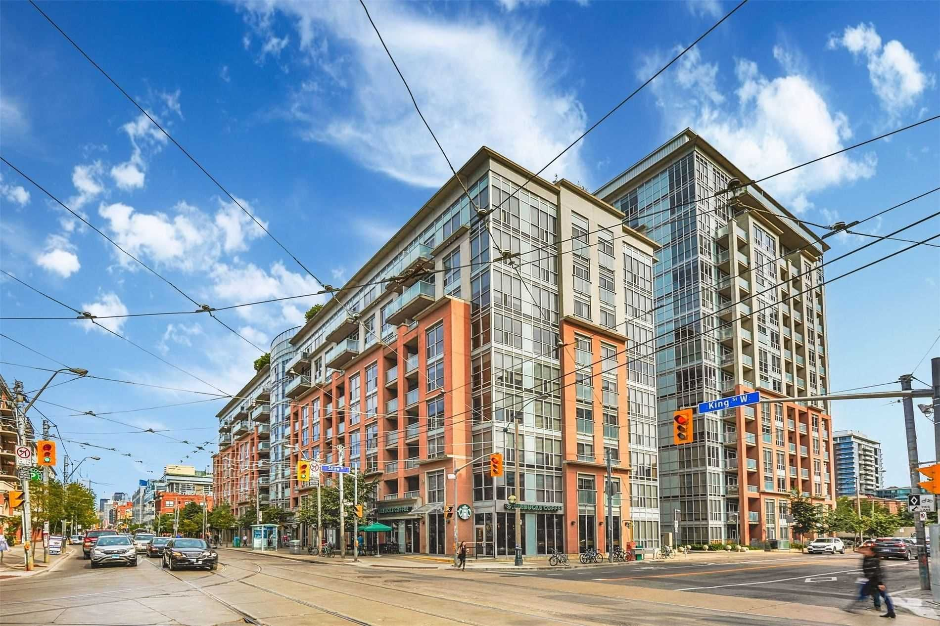 1005 King St W, unit 106 for sale in Toronto - image #1