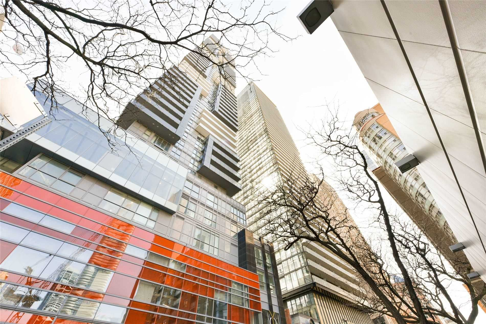 15 Grenville St, unit 505 for rent in Toronto - image #1