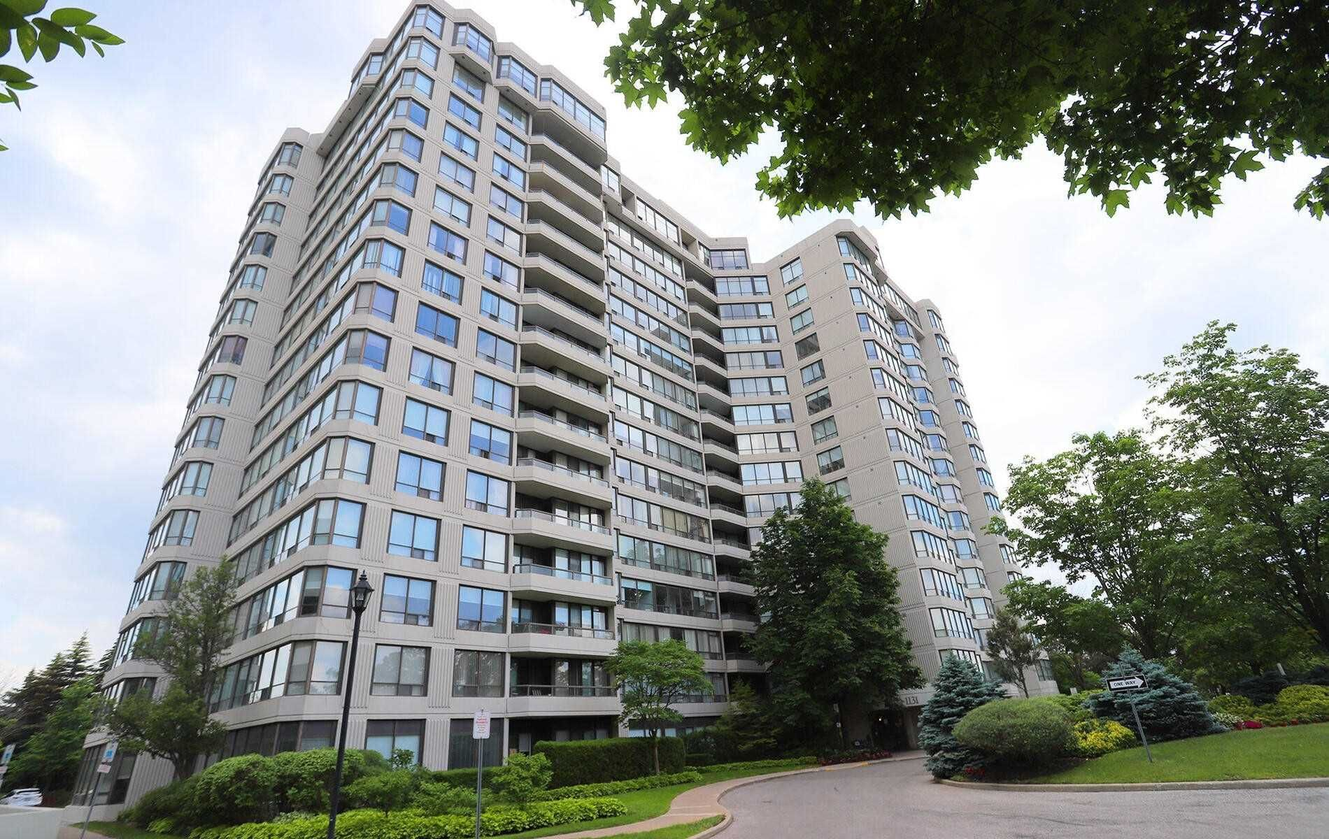 1131 Steeles Ave W, unit 1102 for sale in Toronto - image #1