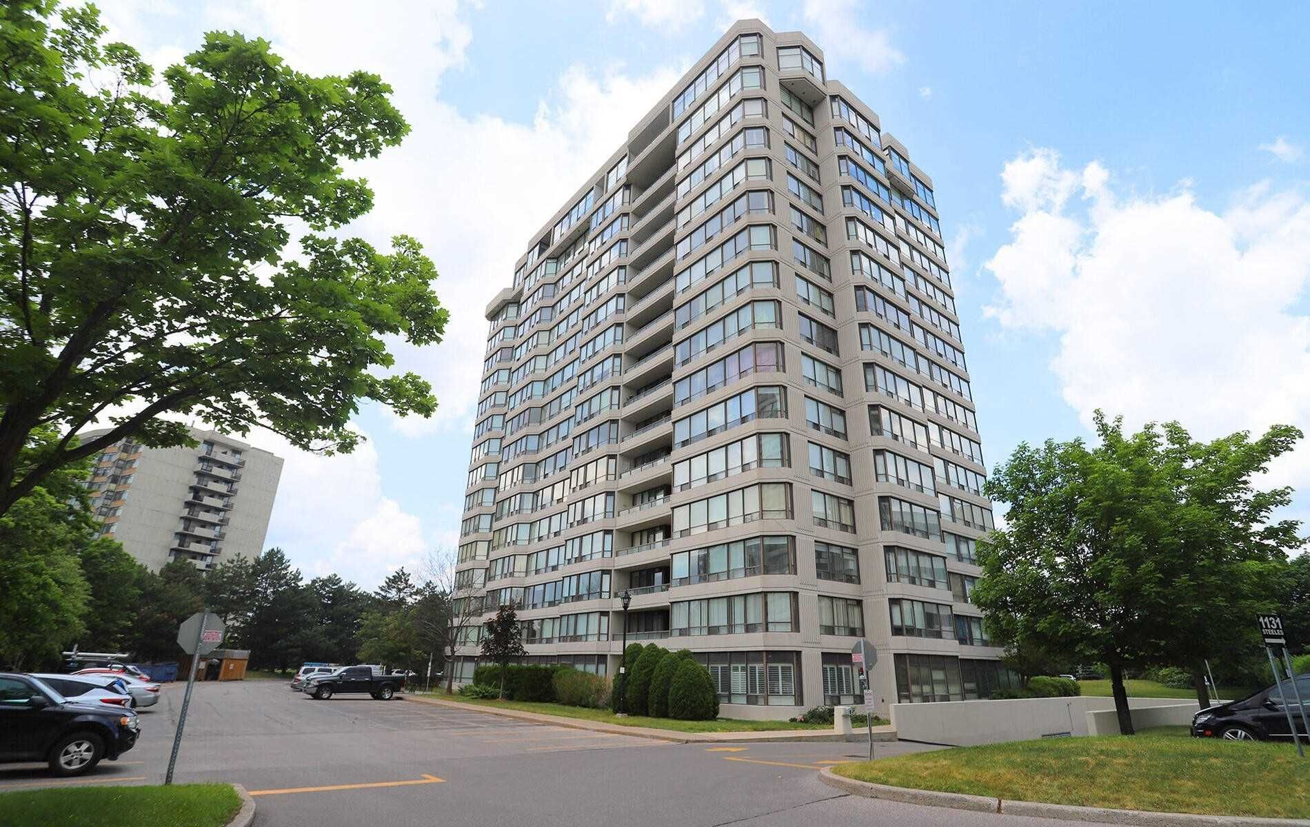 1131 Steeles Ave W, unit 1102 for sale in Toronto - image #2