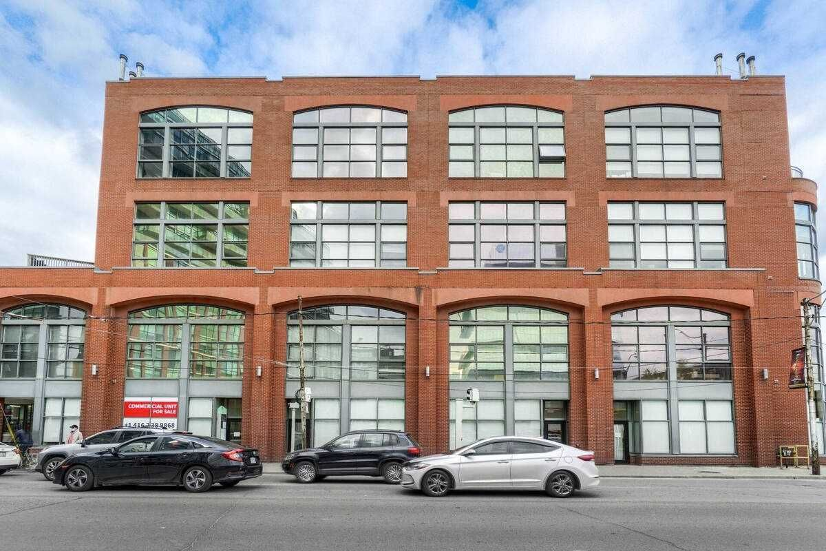 393 King St E, unit 303 for sale in Toronto - image #2