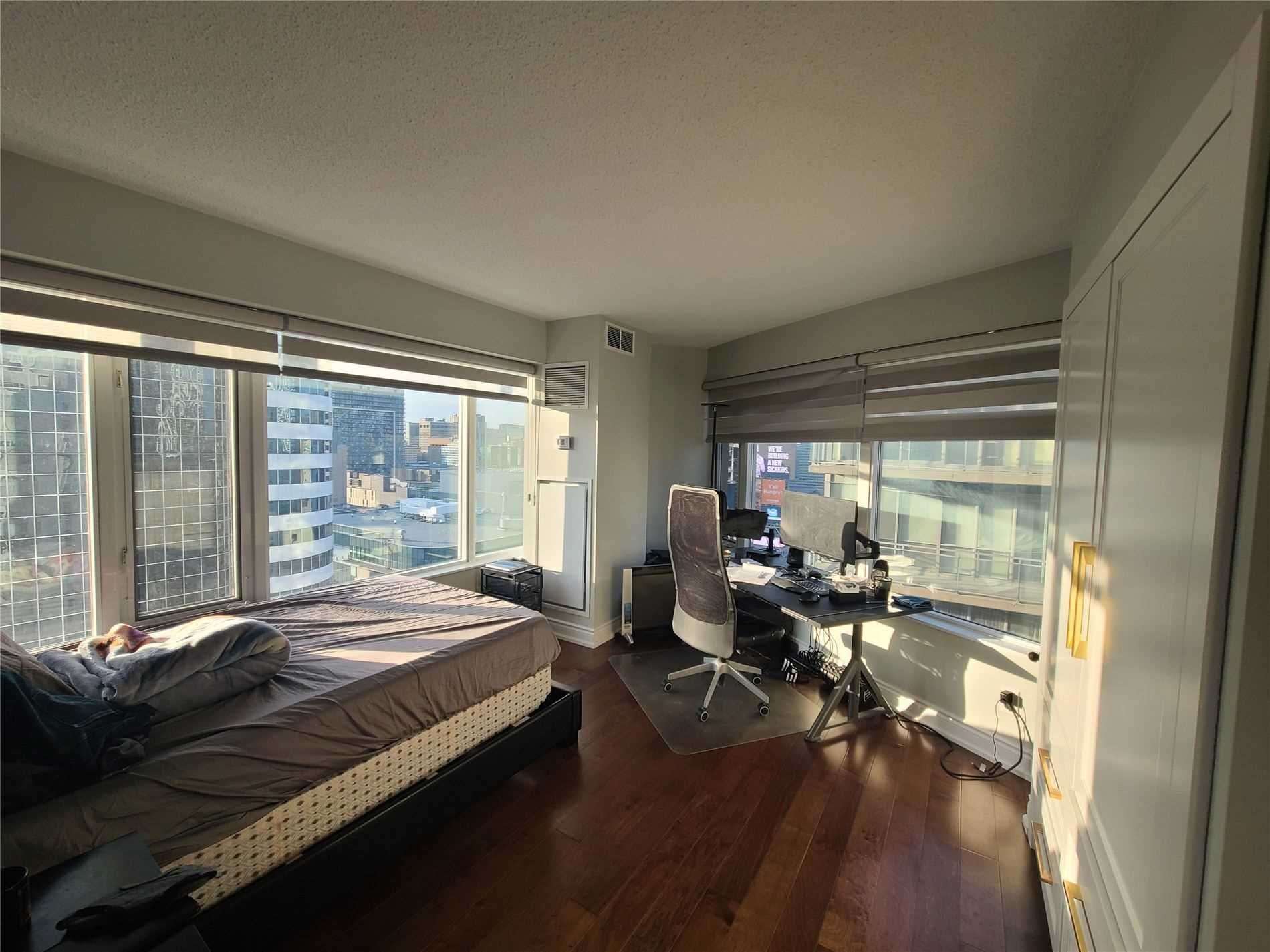 210 Victoria St, unit 2010 for rent in Toronto - image #1